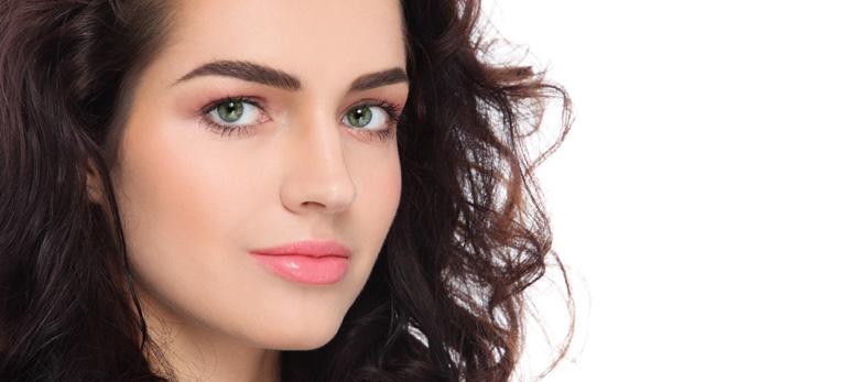 Permanent Make-Up ist eine von vielen Spa Anwendungen in Elkes Day Spa in Ramstein.