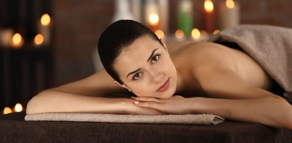 Lassen Sie sich verwöhnen. Mit Massagen von Elkes Day Spa in Ramstein.