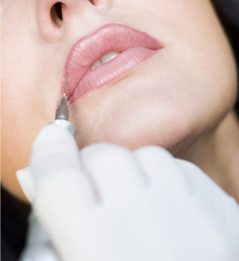 Permanent Make-Up offers you the long-lasting pleasure of always having great looking eyebrows, eyeliner and lips!
