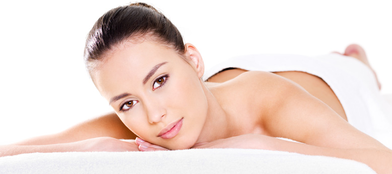 The spa treatments I offer at Elkes Day Spa in Ramstein also include body treatments.